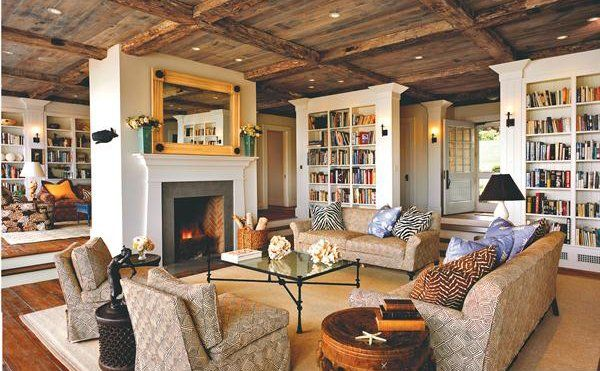 (RE)PURPOSE: 10 Uses for Reclaimed Wood in Your Home - RE)PURPOSE: 10 Uses For Reclaimed Wood In Your Home