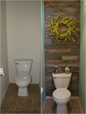 reclaimed-wood-wall-behind-toilet